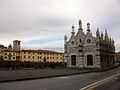 Església de Santa Maria della Spina - Pisa.JPG
