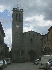 Esglesia de Sant Feliu de Pallerols (Catalonia).jpg
