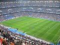 Estadio Santiago Bernabéu-RM vs LaCoruna 2006.jpg