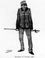 Esterhazy 1er - Ibels - Le Sifflet - 1898.png