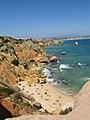 Estr. da Ponta da Piedade 19, 8600-315 Lagos, Portugal - panoramio.jpg