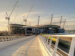 Etihad Stadium from bridge in 2015.jpg