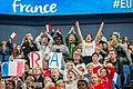 EuroBasket 2017 - French fans 2.jpg