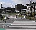 EuroVelo 5 Véloroute du pays minier Lens vers Liévin.jpg