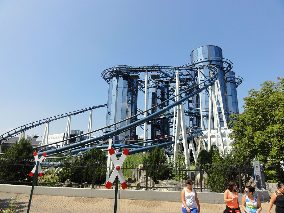 Europapark Mir