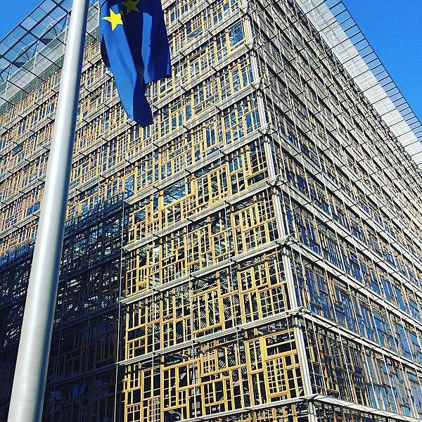 File:Europa Building in Brussels.jpg