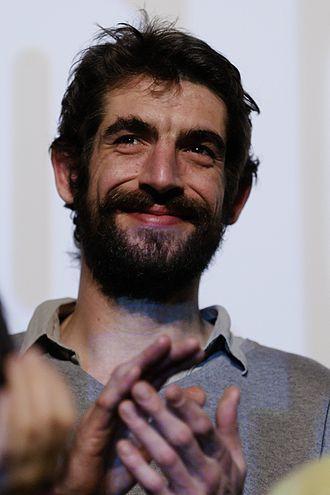 Augustin Legrand - Legrand in 2010