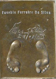 Eusbio wikipedia special awardsedit fandeluxe Gallery