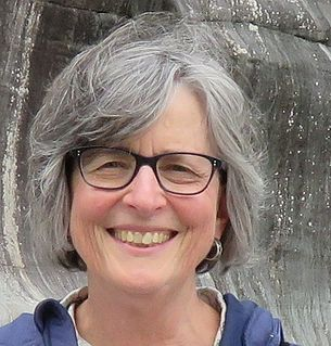 Eva J. Pell American scientist