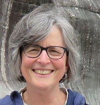 Eva J. Pell - Image: Eva Joy Pell