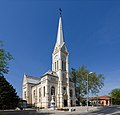 Evangelic church in Szombathely 06.jpg