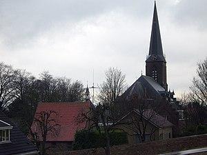 Everdingen - Image: Everdingen 1