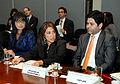 Expertos se reúnen para definir líneas generales del Programa País de la OCDE (14594141751).jpg