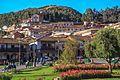 Exploring Cusco…Plaza de armas, Centro Historico (8444500092).jpg