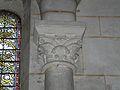 Eyliac église chapiteau choeur.JPG