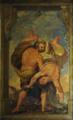 Fúria de Hércules contra Licas (Escadaria, Palácio Quintela).png