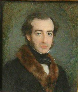 Frederick Richard Say English portrait painter