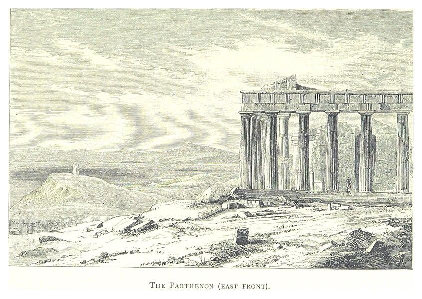 parthenon - image 8