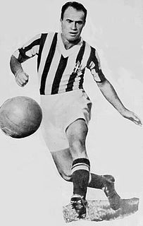 Giovanni Ferrari Italian footballer