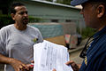 FEMA - 39120 - FEMA Community Relations representative with a resident in Puerto Rico.jpg