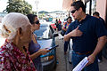 FEMA - 39161 - FEMA Representative speaks with a resident in Puerto Rico.jpg