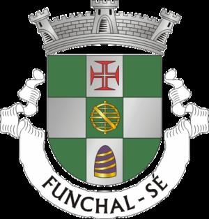 Sé (Funchal) - Image: FNC se