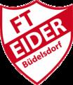 FT Eider Büdelsdorf Logo.png