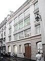 Façade du 9 rue du Plâtre, bâtiment rénové par Rem Koolhaas et OMA.jpg