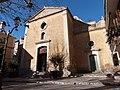 Façade principale de l'église Saint-François-de-Sales.JPG