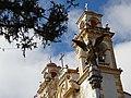 Facade of Cathedral - Xico - Veracruz - Mexico - 01 (15918802840).jpg