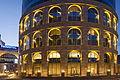 Facade of Novotel Saint-Petersburg Centre - Coliseum.jpg