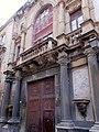 Facciata di Palazzo Sanseverino (già Fardella).jpg