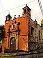 Fachada del Templo de San Antonio Panzacola.jpg