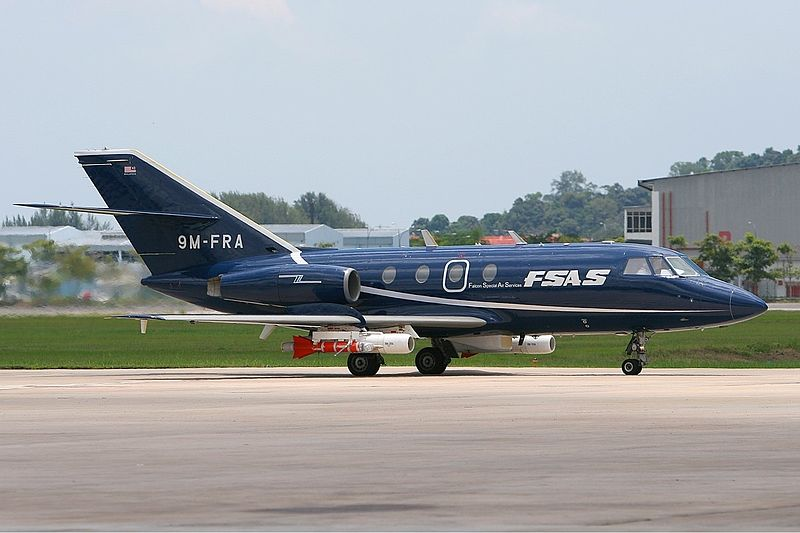 File:Falcon Special Air Services Dassault Falcon (Mystere) 20DC MRD-1.jpg