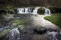 Falls on the River Lathkill - geograph.org.uk - 41.jpg