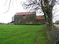 Farm Building at Derryallen - geograph.org.uk - 326123.jpg