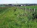 Farmland north of Brimaston - geograph.org.uk - 456796.jpg