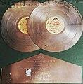 Faruk Kaiser's Double Platinum Disc accolade for Khudgarz.jpg