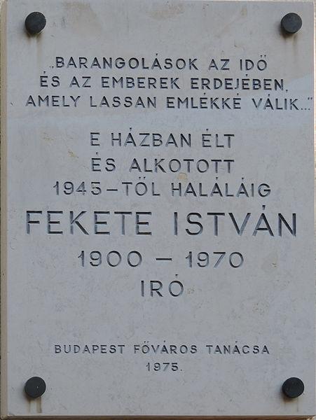 File:Fekete István Tárogató út 77.JPG