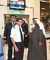 Felix Air Inauguration Bahrain International Airport (6805784234).jpg