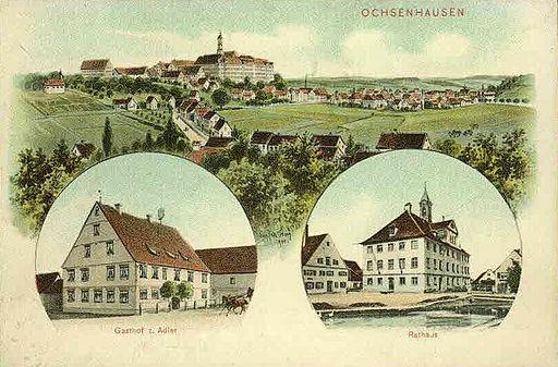Felle Ochsenhausen