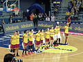 Fenerbahçe Women's Basketball - BC Nadezhda Orenburg 15 April 2016 (2).JPG
