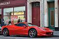 Ferrari 458 Italia - Flickr - Alexandre Prévot (24).jpg