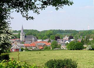 Ferrière-la-Grande Commune in Hauts-de-France, France