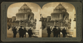 Festival Hall and the Cascades. Louisiana Purchase Exposition, St. Louis, from Robert N. Dennis collection of stereoscopic views.png