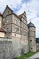 Festung Rosenberg - Südflügel.jpg