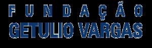 Fundação Getúlio Vargas - Image: Fgv logo