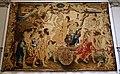 Fides Catholica, designed by Peter Paul Rubens, woven by Jan Frans van den Hecke, late 1600s, wool, silk - John and Mable Ringling Museum of Art - Sarasota, FL - DSC00497.jpg