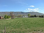 Field south of Draper Town Center station, Apr 15.jpg