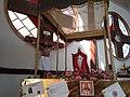 Fiesta patronal de Cristo Rey en Colonia Ferrocarrilera, Apizaco, Tlaxcala 11.jpg